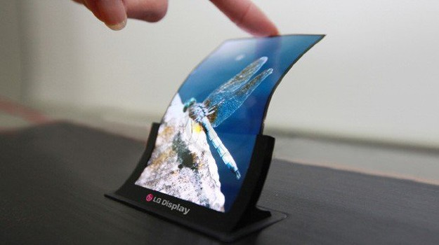 Japan Faces Net Loss of 293.5 $Million Expecting Apple to Switch To OLED Soon
