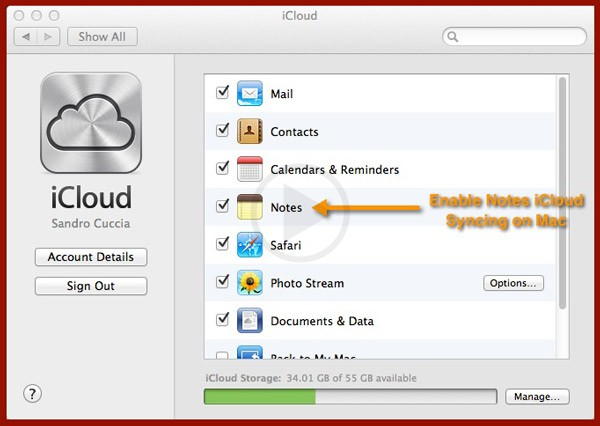 Apple Users Facing Issues with iCloud Mail & Notes