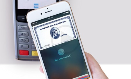 Big Five Canadian Banks Now Support Apple Pay Service For Their Customers