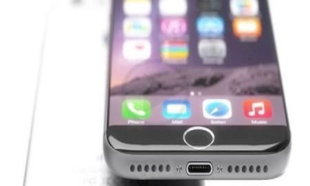 Apple iPhone 7 may Have Lightning Port Headphones