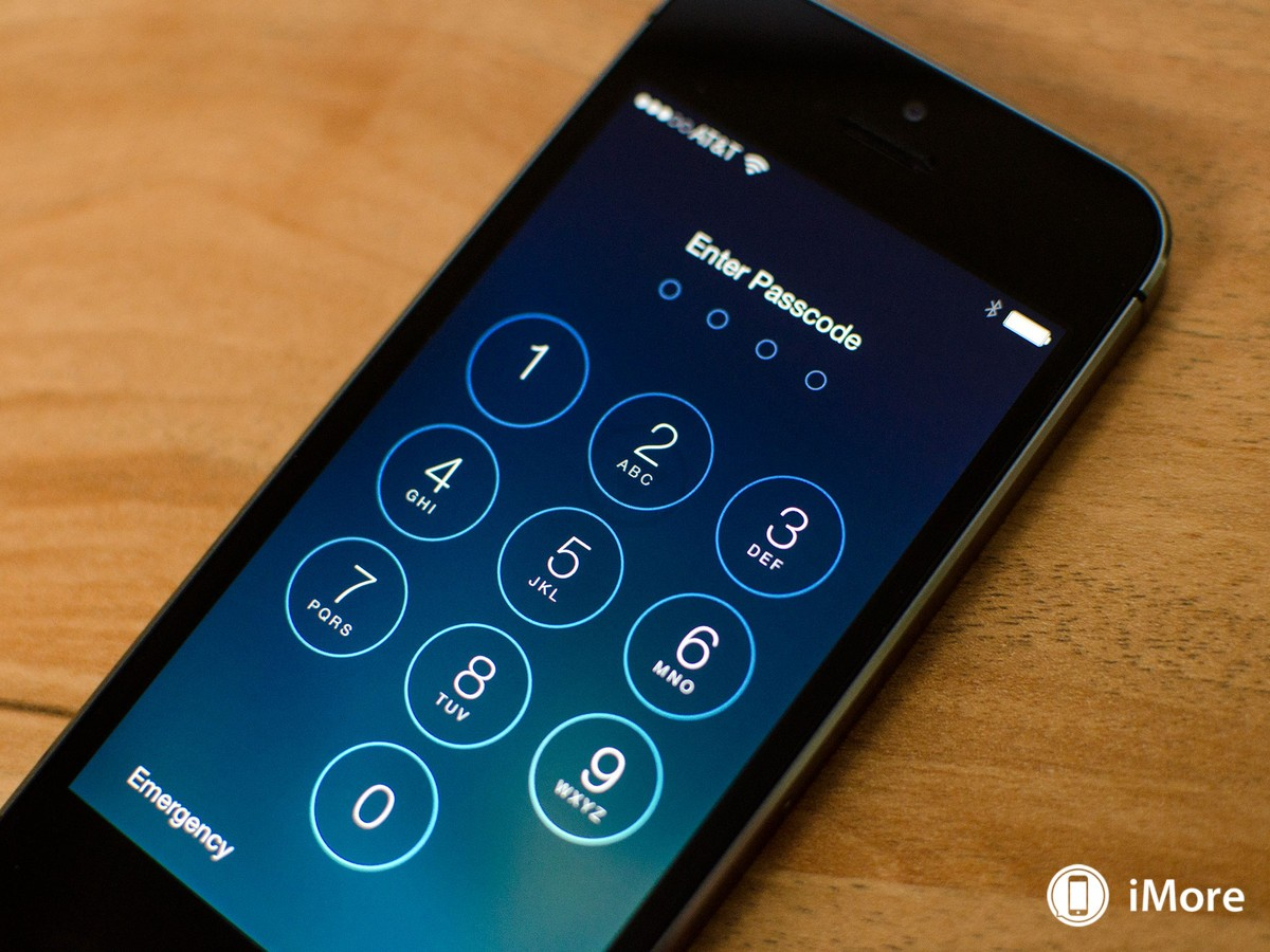 Reasons Why The iPhone Asks For the Passcode More Often