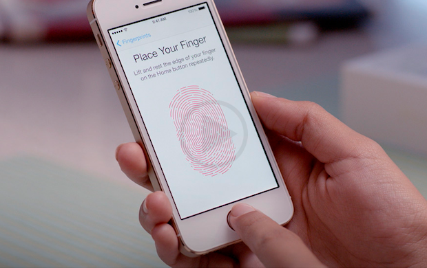 Should Touch ID Be Disabled for Personal Security Reasons?