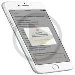 Touch ID to Be Used to Unlock Suspects iPhone