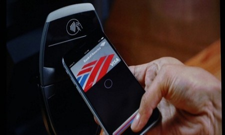 Potential Figures of Apple Pay in UK