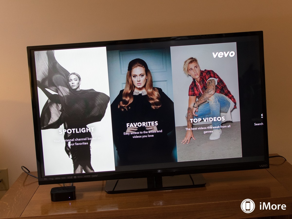 Apple Music App Launched For Apple TV