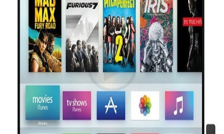 Apple Working On Apple TV OS Upgrade