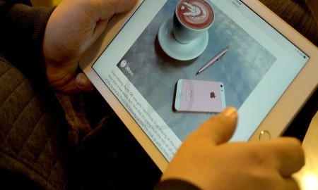 Similar Real Life Performance Even Though Notable Difference Seen Between iPad Pro Models