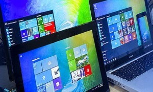 Updaters are the Targets for Network Attackers Resulting in High Risk Vulnerabilities with  Notebooks of Windows 10