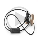 Review on the In‐ear Headphones Called Optoma NuForce BE6i which are Bluetooth