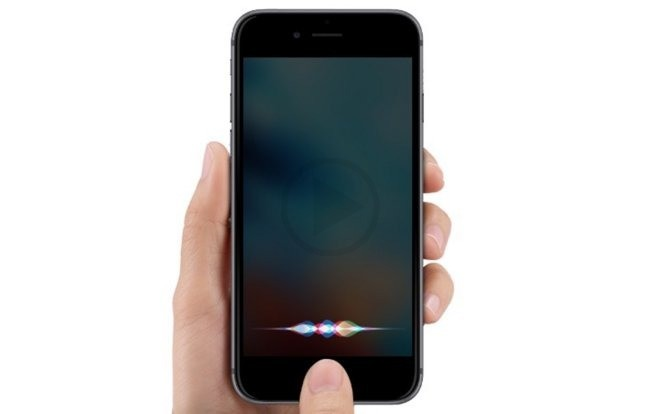 Survey States that iPhone Success Rests with Siri