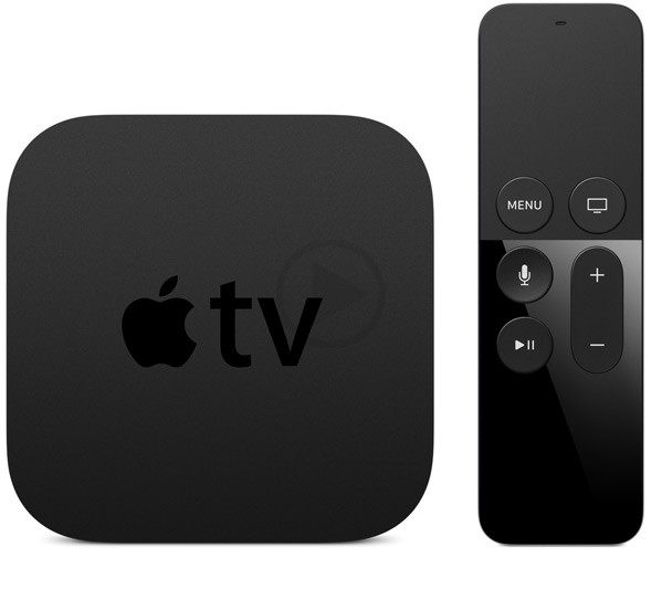 How I Became A Fan Of Apple TV?