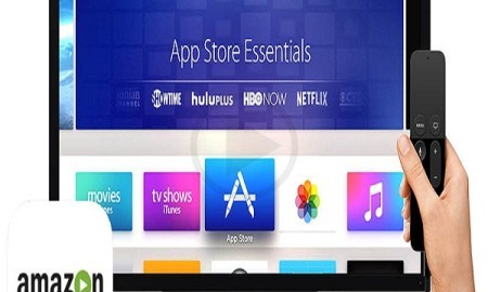 Acceptable Business Terms Wanted by Amazon for Offering Prime Video Services on Apple TV