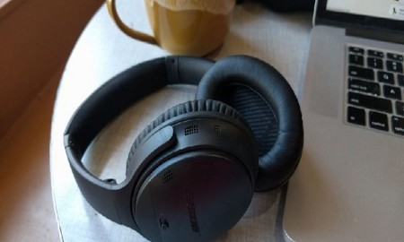 Rumors of Bose Launching Wireless Version of QuietComfort Model for iPhone 7