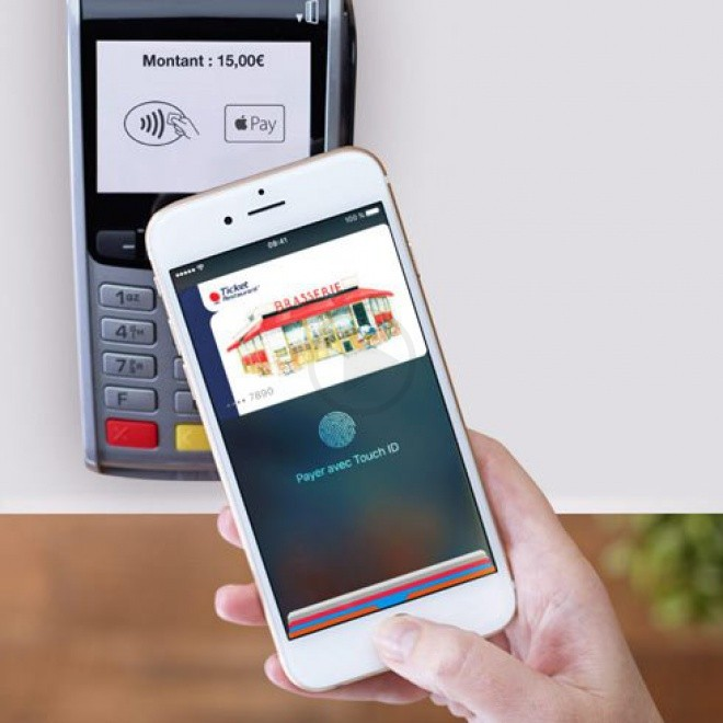 Apple Pay Service Launched on Switzerland on the Same Day as WWDC Keynote