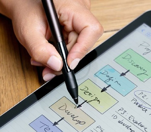 Adonit is a Worthy Alternative to the Apple Pencil