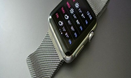 Developers Losing Interest on Apple Watch Apps As Per Stats Claimed by Mobile Database  Provider