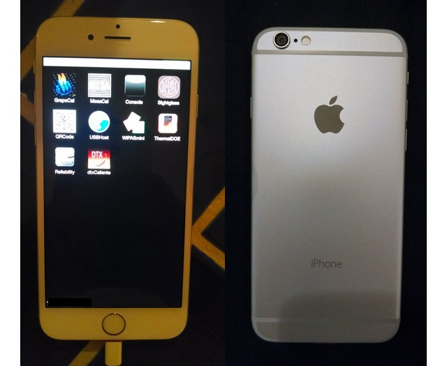 iPhone 6 Prototype Version Available For Sale On Ebay - iOS