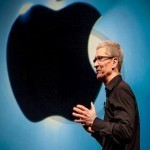 Tim Cook, Who Was For Long The RFK Human Rights Supporter, Joined The Board Of The Group