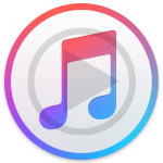 Converting Files to the Desired Formats Through iTunes