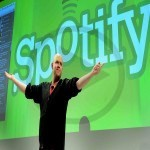 Spotify Touches 100 Million Users But in Comparison to Apple Music, Has Paid Subscribers  which is Double