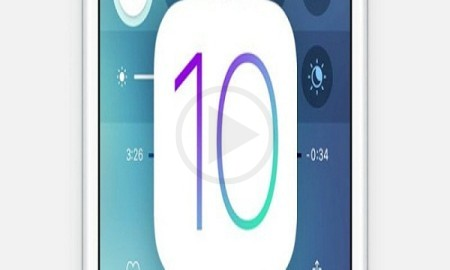 The iOS 10 is One of The Most Awaited Version with a Few Features that are Expected to Come  Along with it