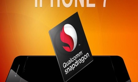 Fast X12 LTE Modem of Qualcomm is Said to Be an Ideal iPhone 7 Candidate
