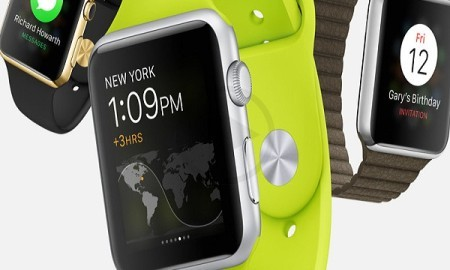 Apple Watch the Best Gadget for Fitness