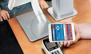 Apple Adds New Banks for Apple Pay Service
