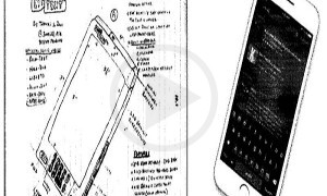 Apple Being Sued by Florida Man with Claims that the iOS Devices Has Been Copied from His  Drawings of 1992
