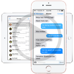 Apple Exec Explains Why the Company Has not Brought iMessage to Android