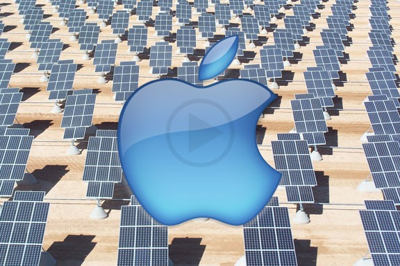 A New subsidiary of Apple Has Been Registered Which is An Energy Company Named Apple  Energy LLC