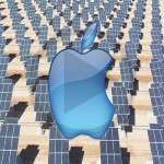 Apple's San Francisco Stores to Feature Solar Glass Panels