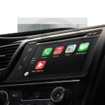 CarPlay in Porsche