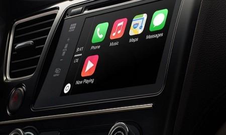 Return of CarPlay in Honda