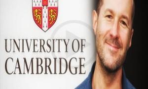 Oxford University Awards Jony Ive with the Most Prestigious Award of Honorary Science Doctorate