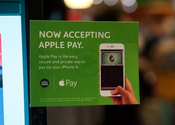 Apple Pay Users Can Now Redeem Various Coupons and Also Make Payments in‐Store As Well As  Online