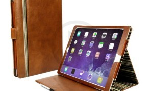 Superb Leather Case: Apple Improves Key Product, Users Happy