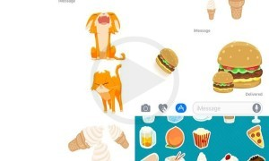Revamped iMessage! Cool Stickers, Exciting Games and Plenty of Excitement
