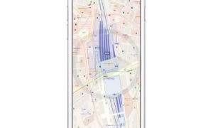 IOS 10s Apple Maps Will Include Transit Data of Japan
