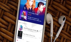 Apple Music Becomes Stronger, Still Nowhere Close To Spotify