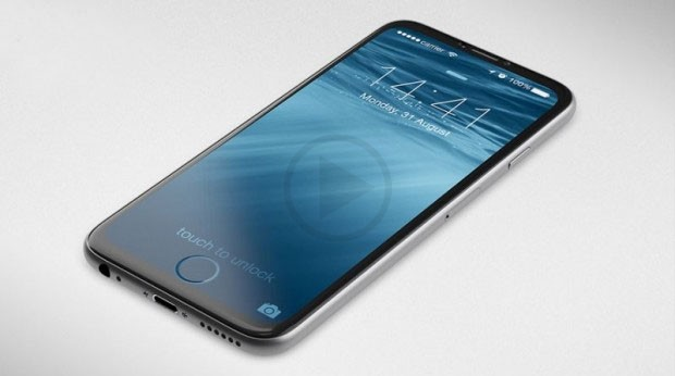 Future Designs! Apple Plans for iPhone 8, Customers ...