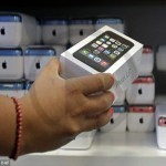 Apple Sees A Slow Growth Rate In The Smartphone Market Of China