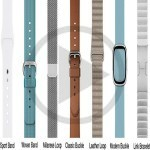 Apple iWatch Bands Get Some New Members And Lower Priced Products