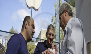 Sorry Samsung! Apple Becomes Brutal, Plans New Store