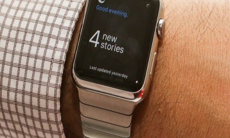 Going Global! iPhone 7 Launches All Over, Apple Watch Doing Good