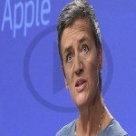 Apple's Ireland Tax Tussle to Be Decided this Fall