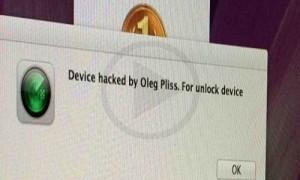 Phishing Attacks on Apple iOS Users