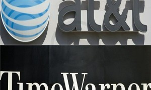 New Leader! AT&T Conquers Media, Time Warner Sold