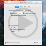 Steps To Verify The Checksum In Mac