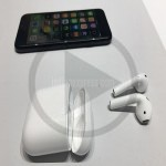 Apple Considering New EarPods Named AirPods